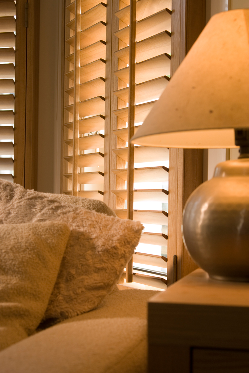 Wooden Shutters Esher Quality At Affordable Prices